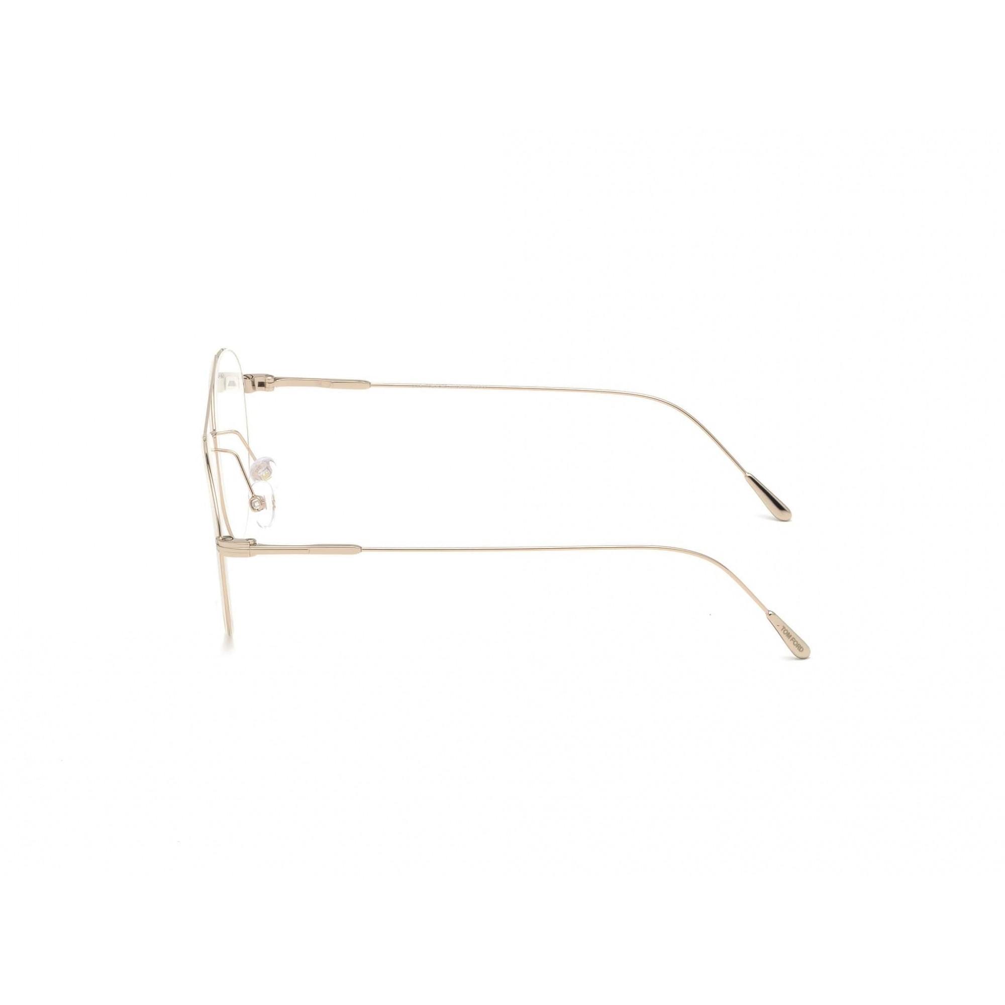 Tom Ford - FT5603 028 52 - Óculos de Grau
