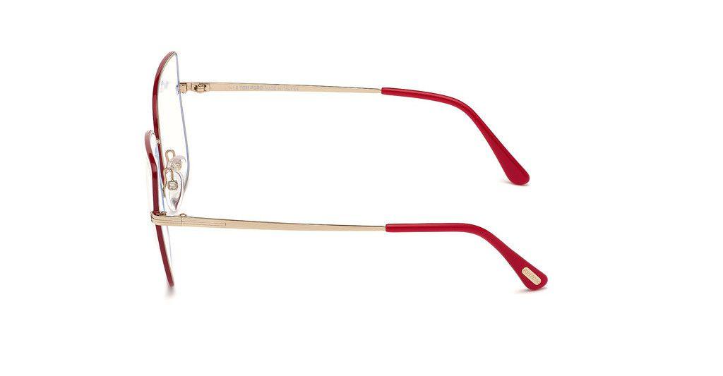 Tom Ford - FT5613B 075 - Óculos de grau