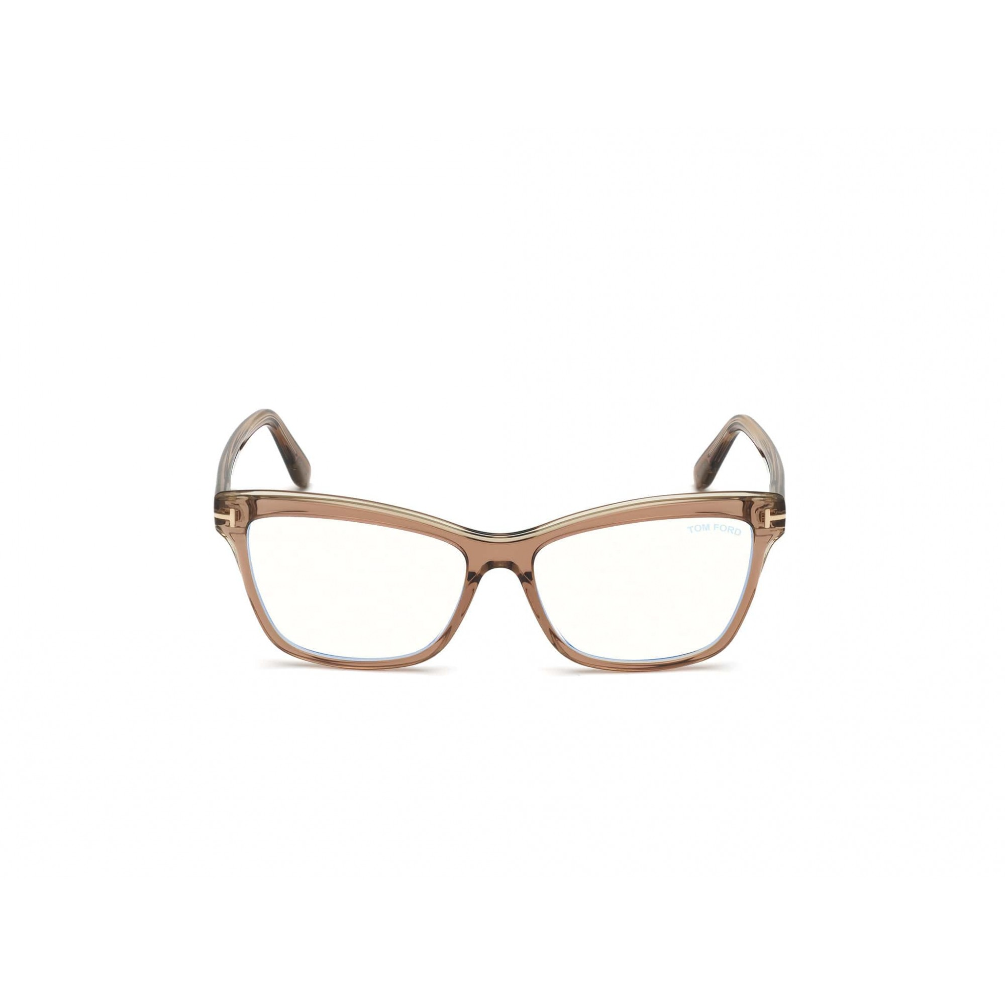 Tom Ford - FT5619-B 045 55 - Óculos de grau