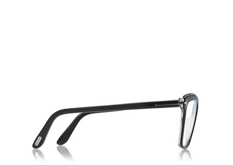 Tom Ford - FT5619B 001 - Óculos de grau