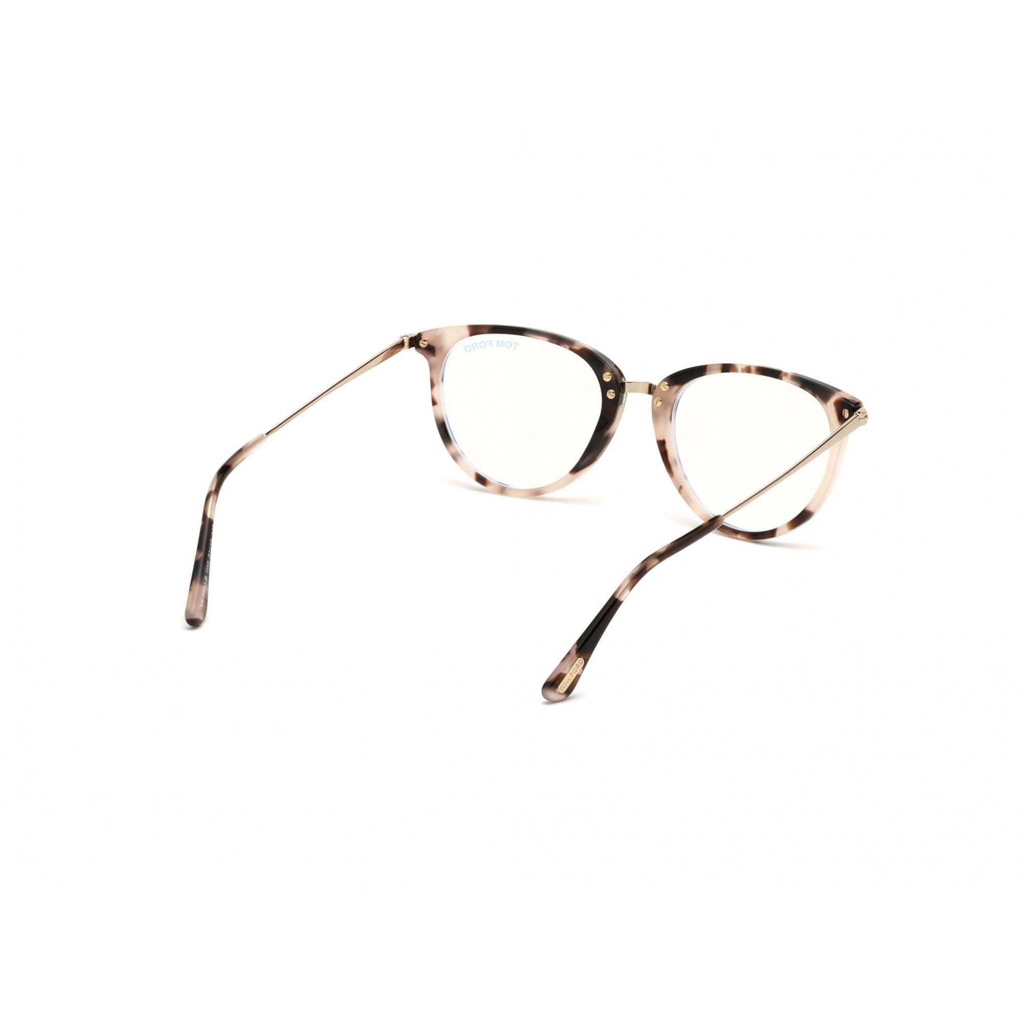 Tom Ford - FT5640-B 055 51 - Óculos de grau