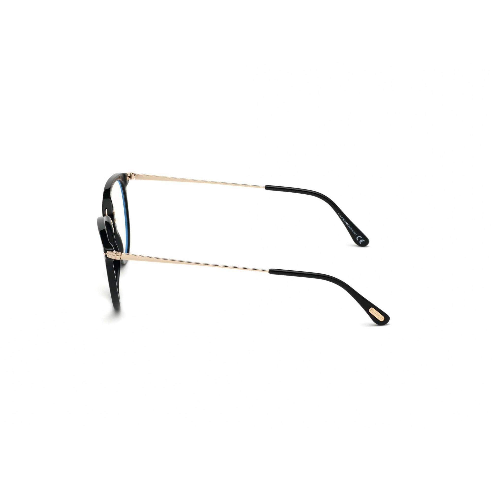 Tom Ford - FT5640B 001 51 - Óculos de Grau