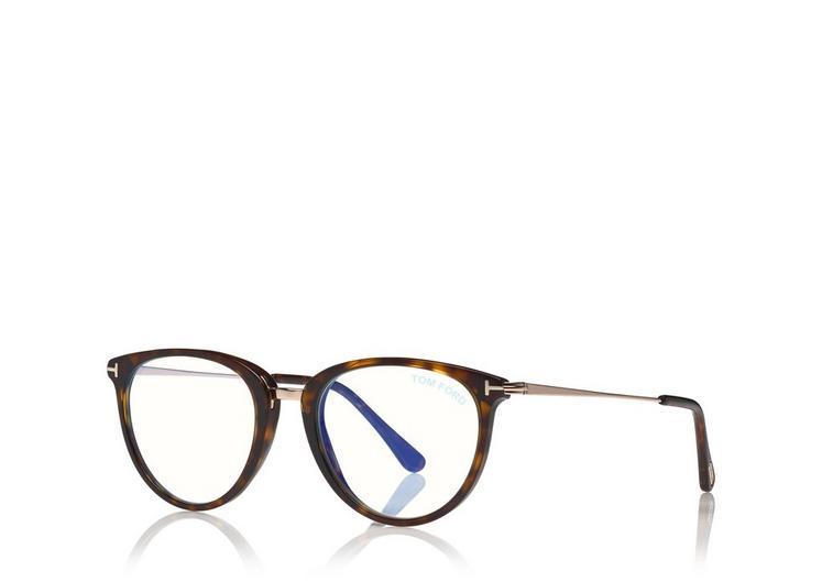 Tom Ford - FT5640B 052 51 - Óculos de Grau