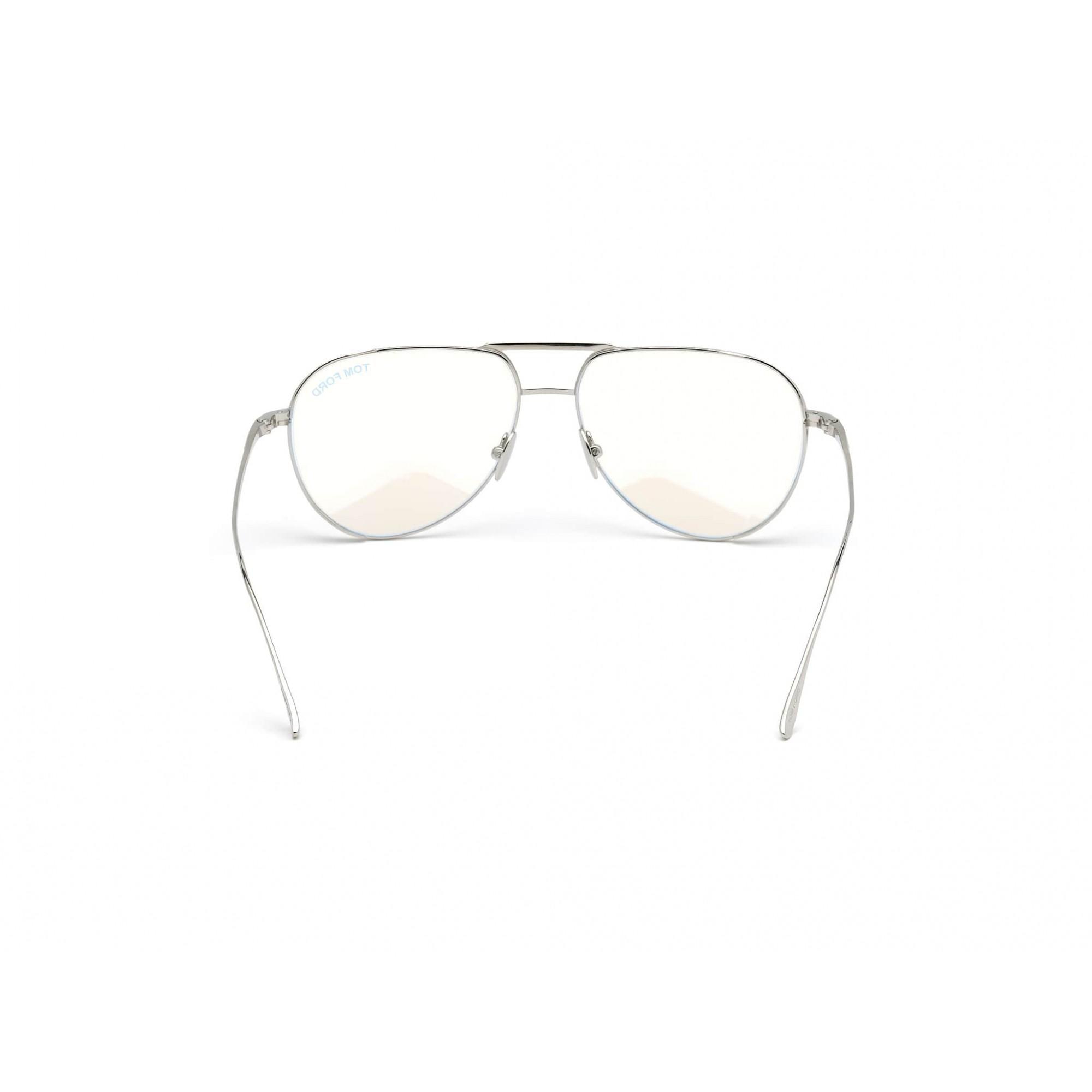 Tom Ford - FT5658-B 018 56 - Óculos de grau