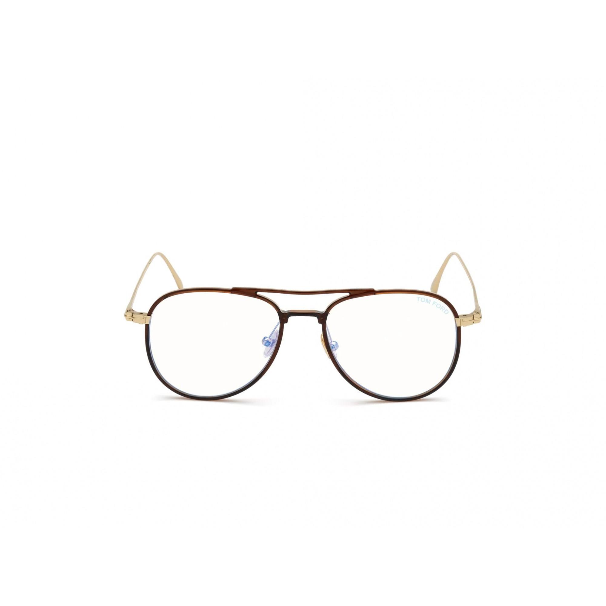 Tom Ford - FT5666B 048 - Óculos de grau