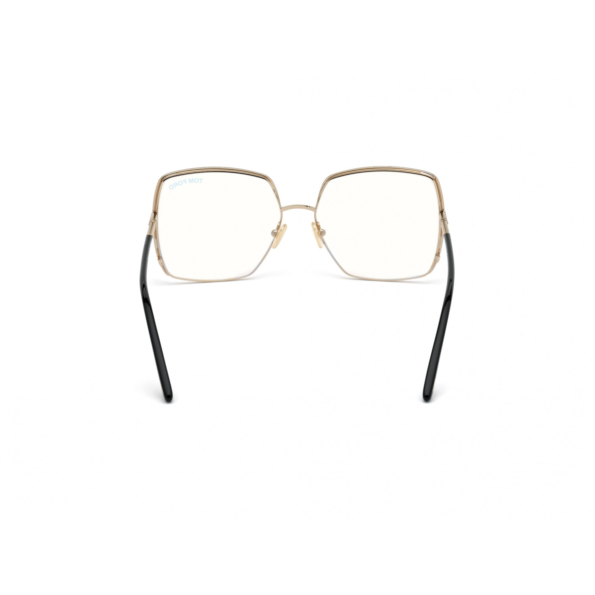 Tom Ford - FT5668-B 001 57 - Óculos de grau