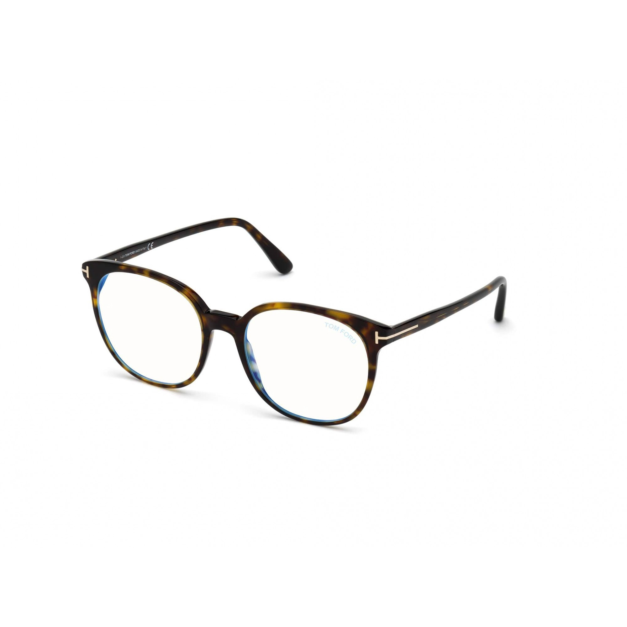 Tom Ford - FT5671-B 052 54 - Óculos de grau