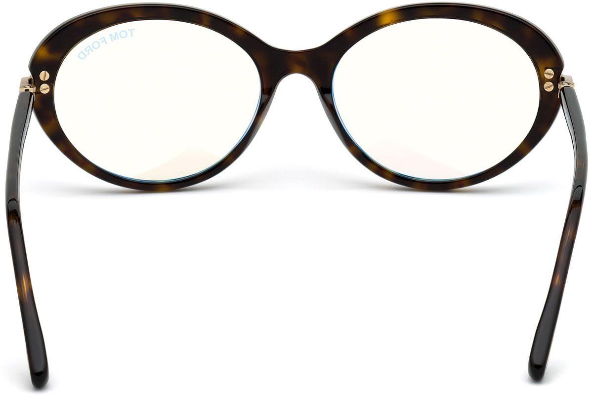 Tom Ford - FT5675-B 052 - Óculos de grau