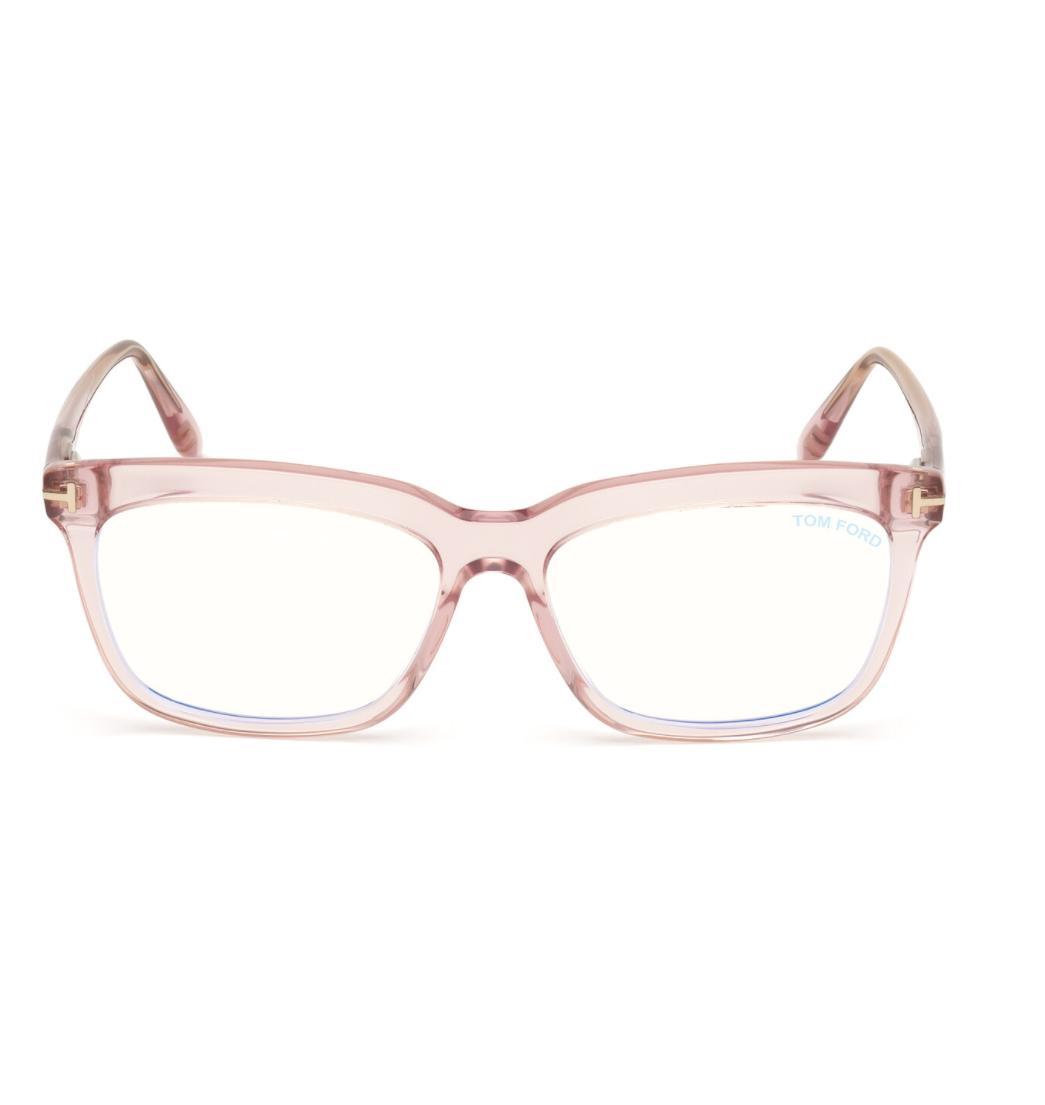 Tom Ford - FT5686-B 072 54 - Óculos de Grau