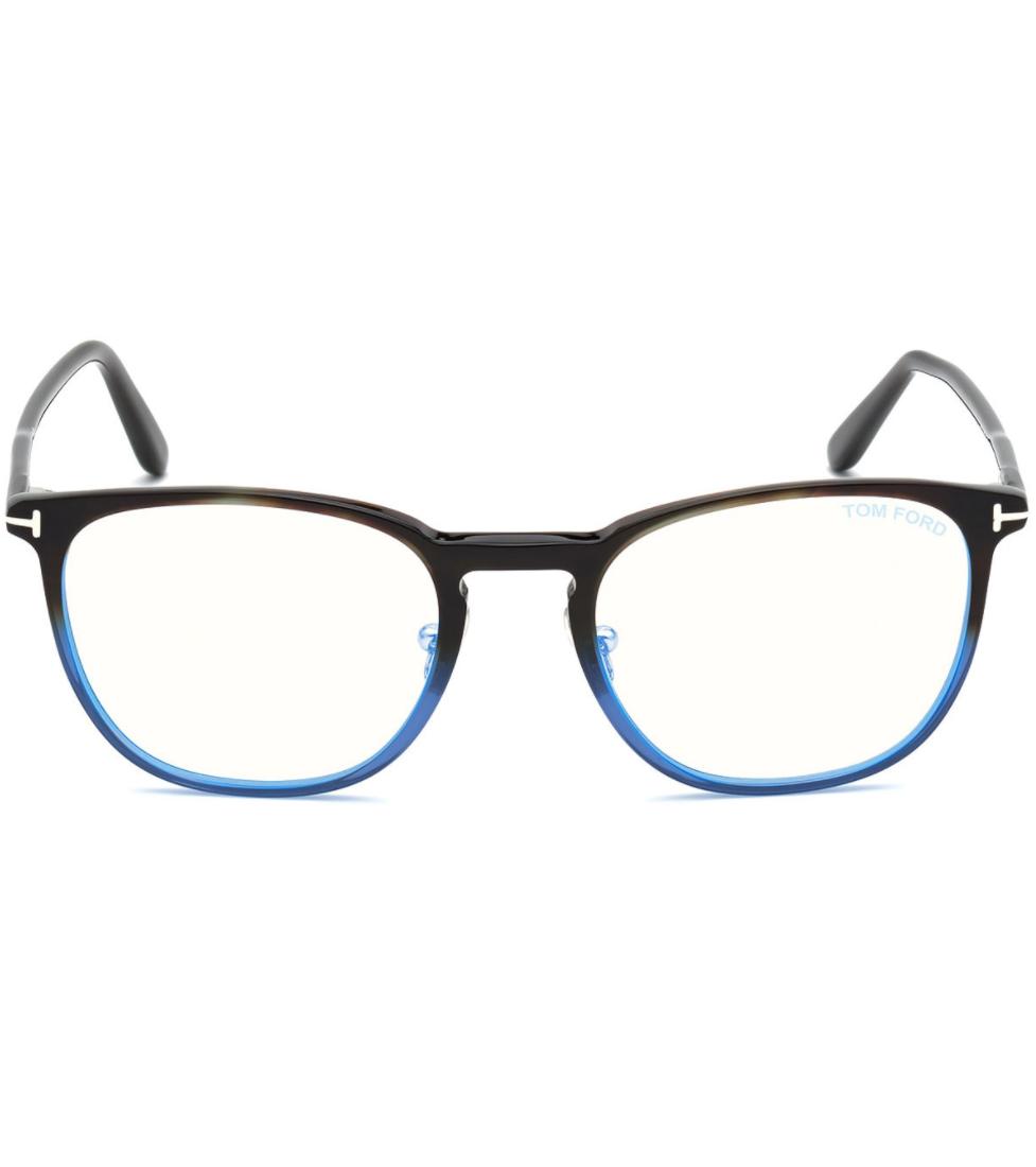 Tom Ford - FT5700-B 055 54 - Óculos de Grau