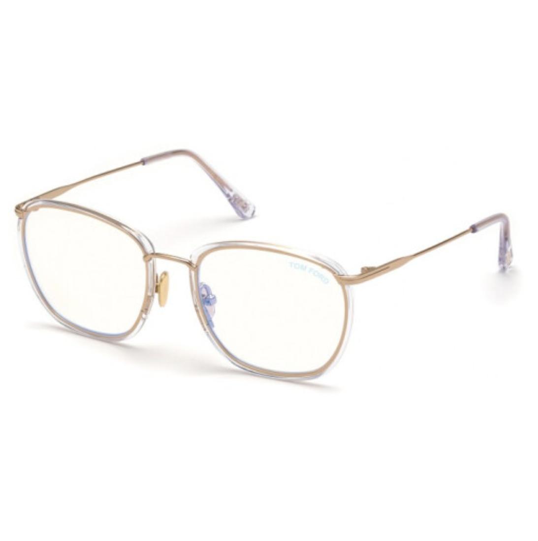 Tom Ford - FT5702-B 026 54 - Óculos de Grau