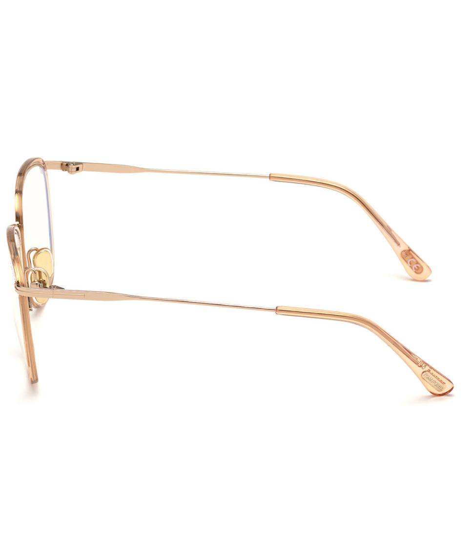 Tom Ford - FT5702-B 042 54 - Óculos de Grau
