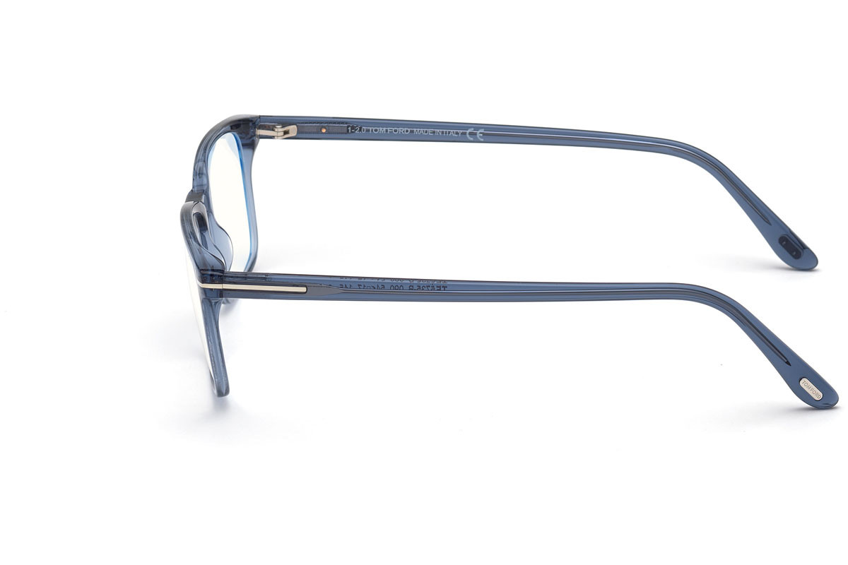 Tom Ford - FT5735-B 090 56 - Óculos de Grau