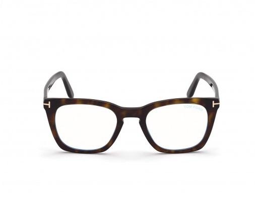Tom Ford - FT5736-B 052 50 - Óculos de Grau