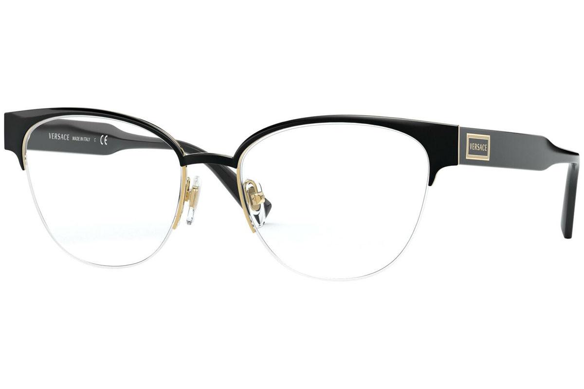 Versace - VE1265 1433 53 - Óculos de Grau
