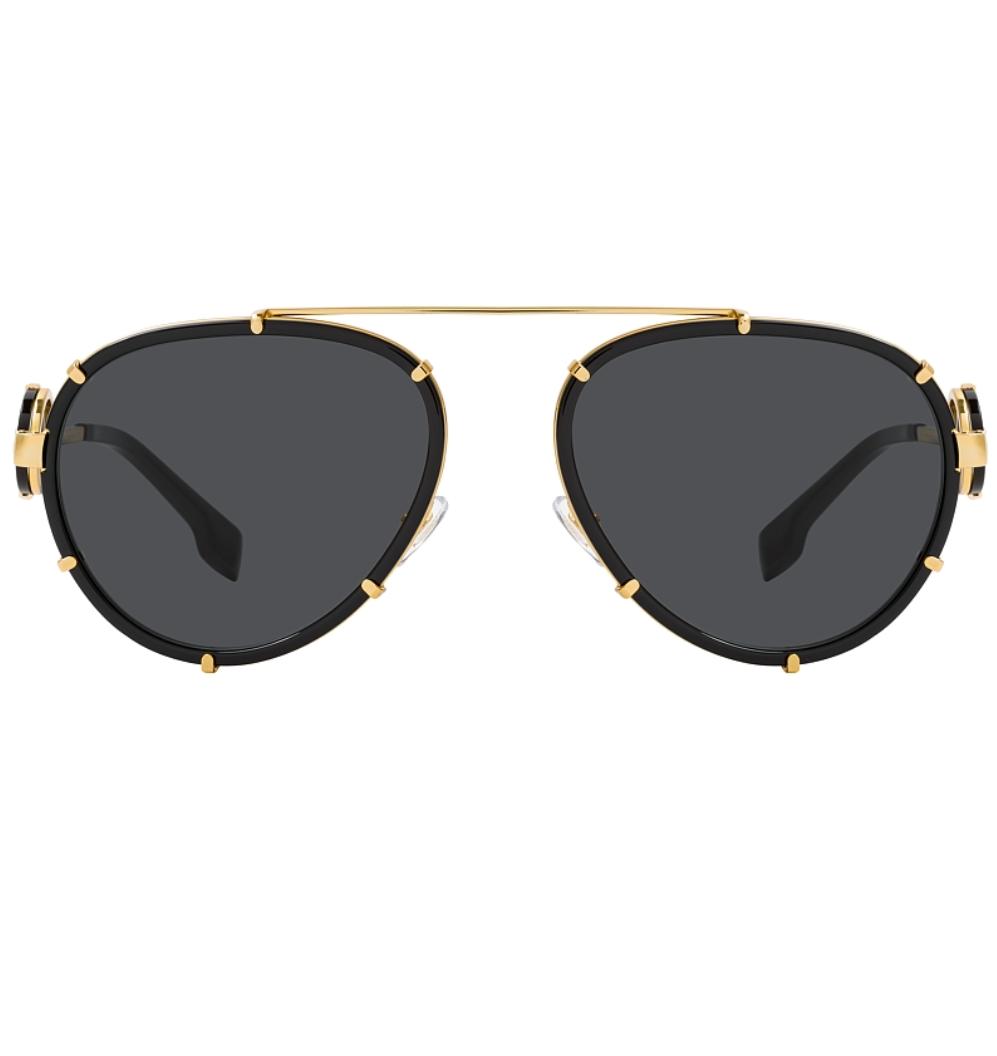Versace - VE2232 143887 61 - Óculos de Sol