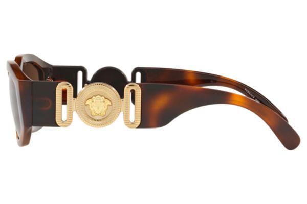 Versace - VE4361 521773 53 - Óculos de Sol
