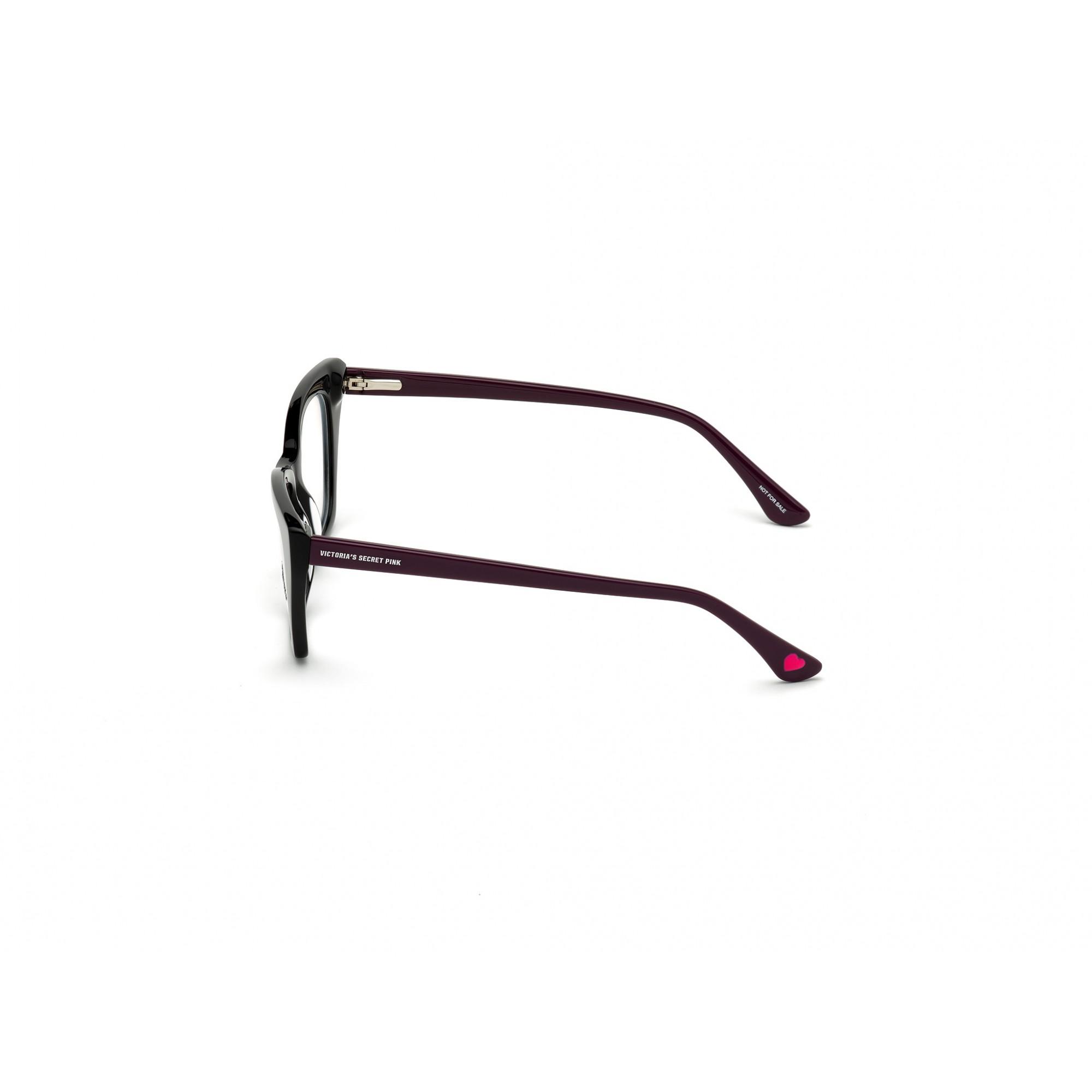 Victoria's Secret Pink - PK5006 001 51 - Óculos de grau