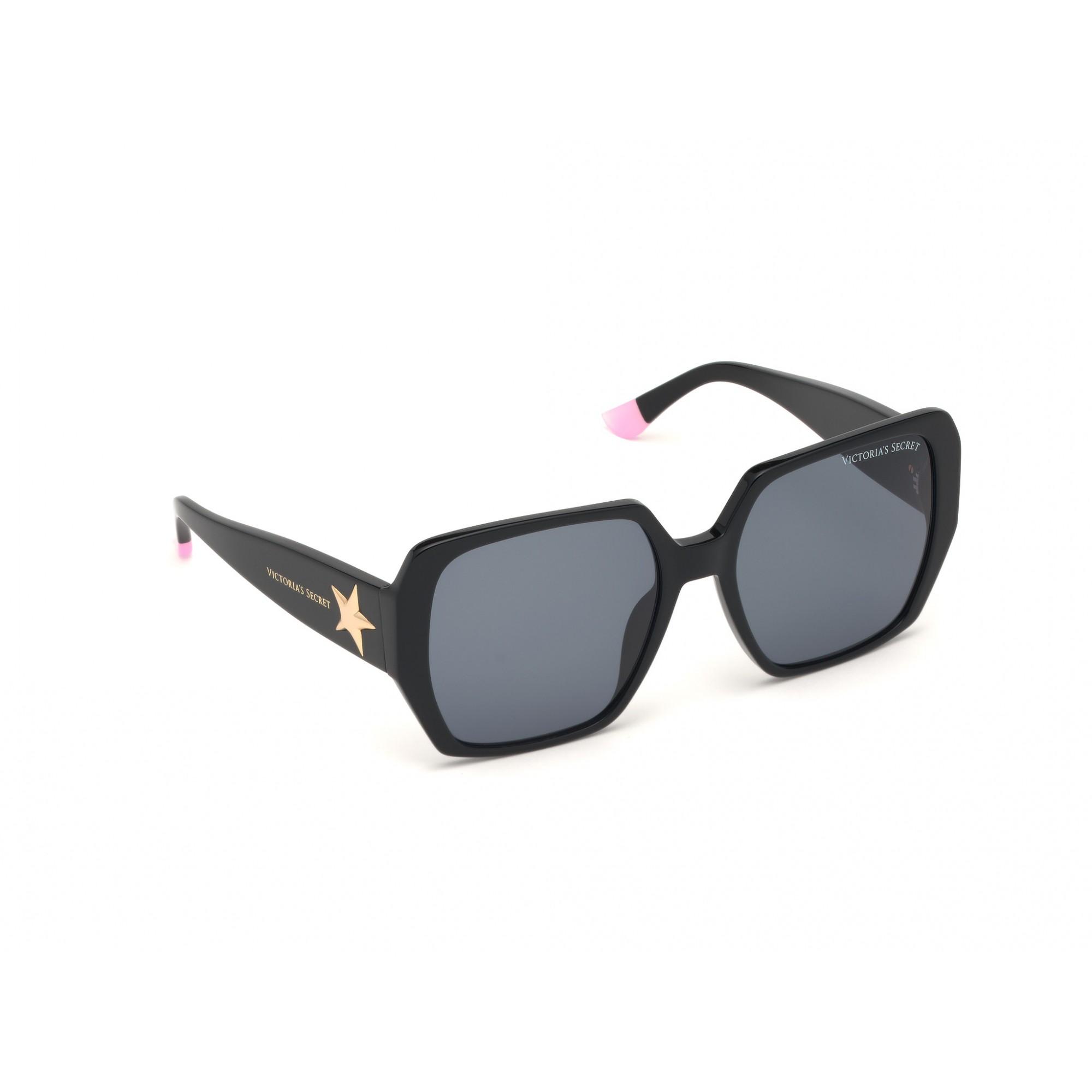 Victoria's Secret Pink - VS0016 01A 58 - Óculos de sol