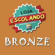 BOX ESCOLANDO - BRONZE