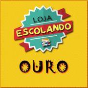 BOX ESCOLANDO - OURO