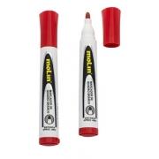 Marcador para Quadro Branco - Molin Vermelho
