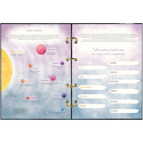 Agenda 2022 Planner Argolado Magic 17,7 x 24 cm Tilibra