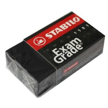 Borracha Exam Grade STABILO