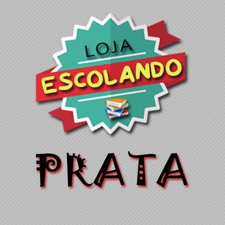 BOX ESCOLANDO - PRATA