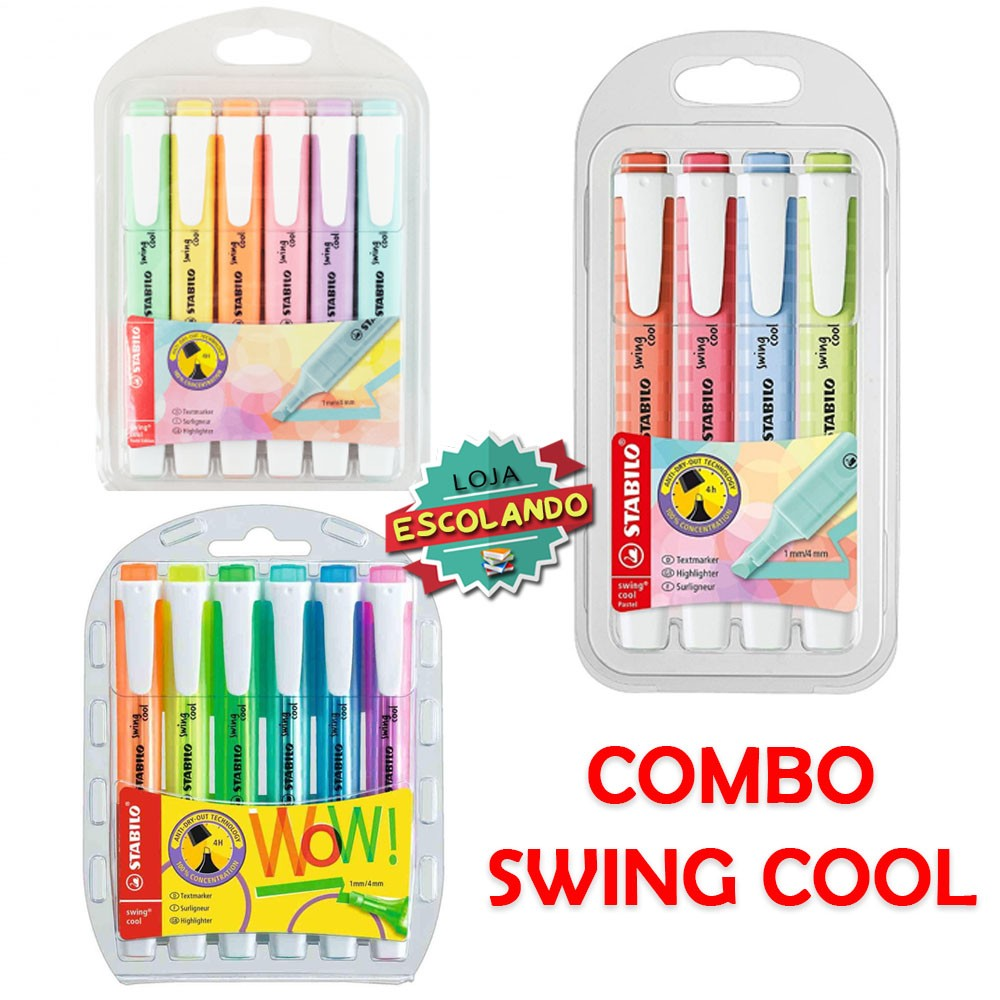 COMBO SWING COOL
