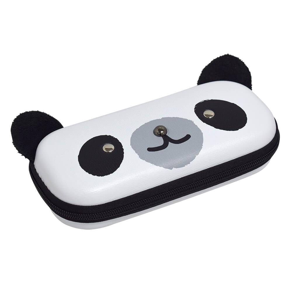 ESTOJO CASE ANIMAIS PANDA - DAC