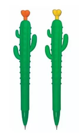 Lapiseira Cactus 0.7 mm - Tilibra