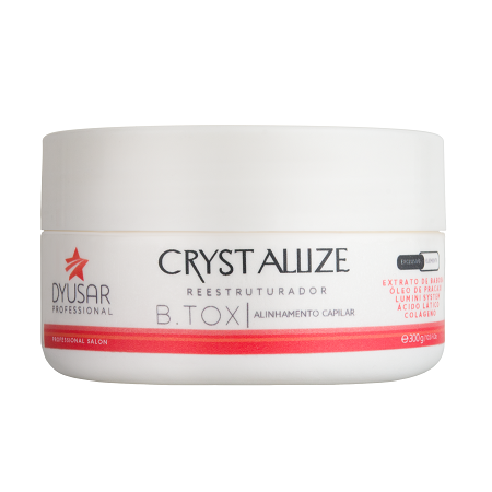 B.tox Crystallize 300 g