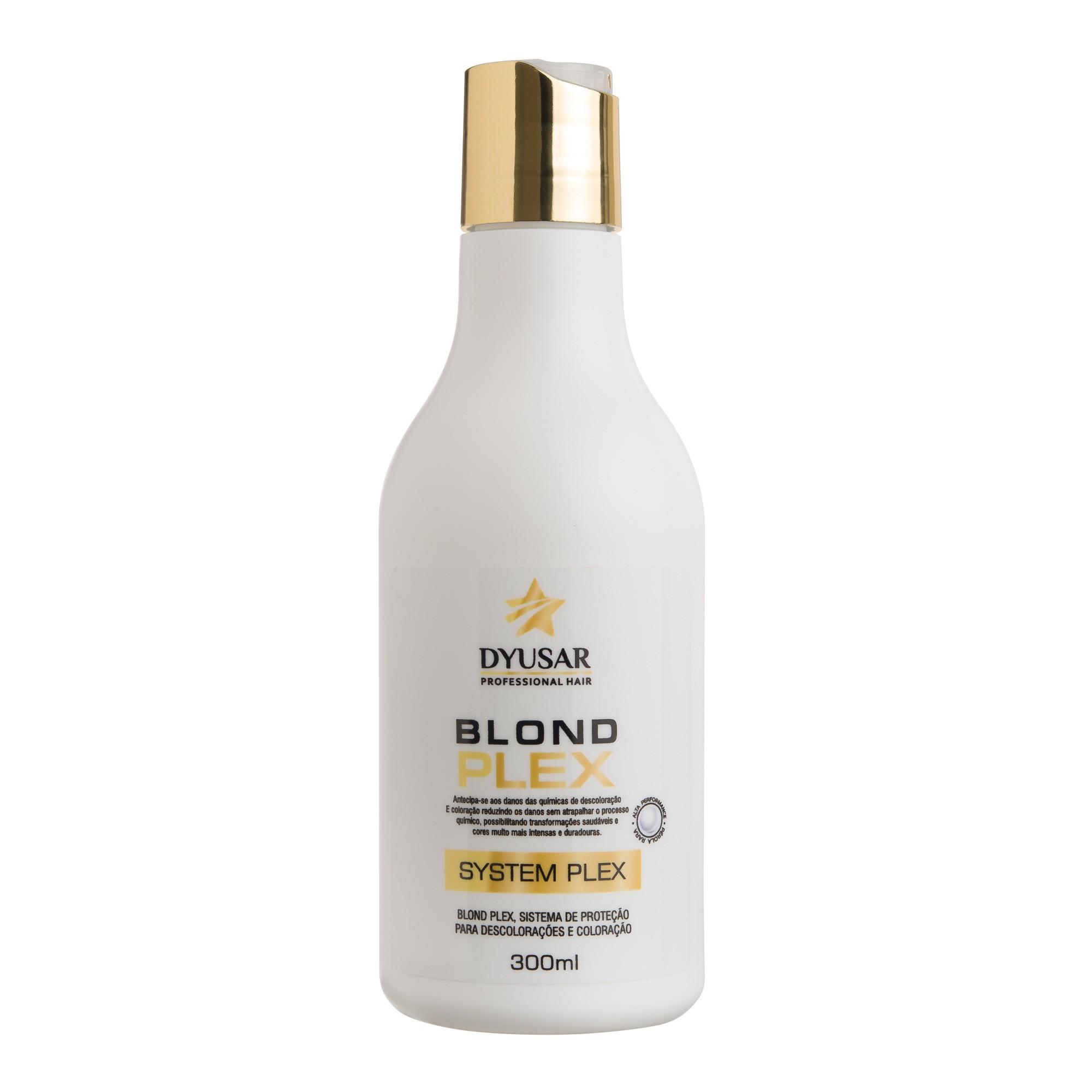 Blond Plex DYUSAR 300 ml