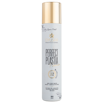 Escova Progressiva Orgânica Perfect Plastia Premium 1L