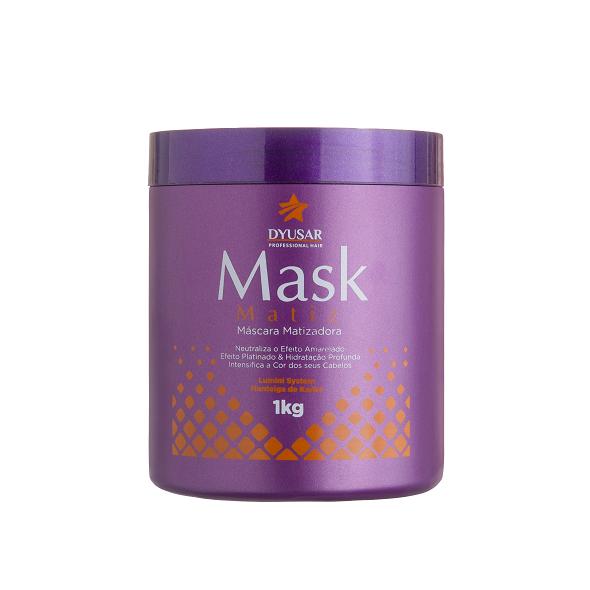 Mascara Matizadora DYUSAR 1 kg