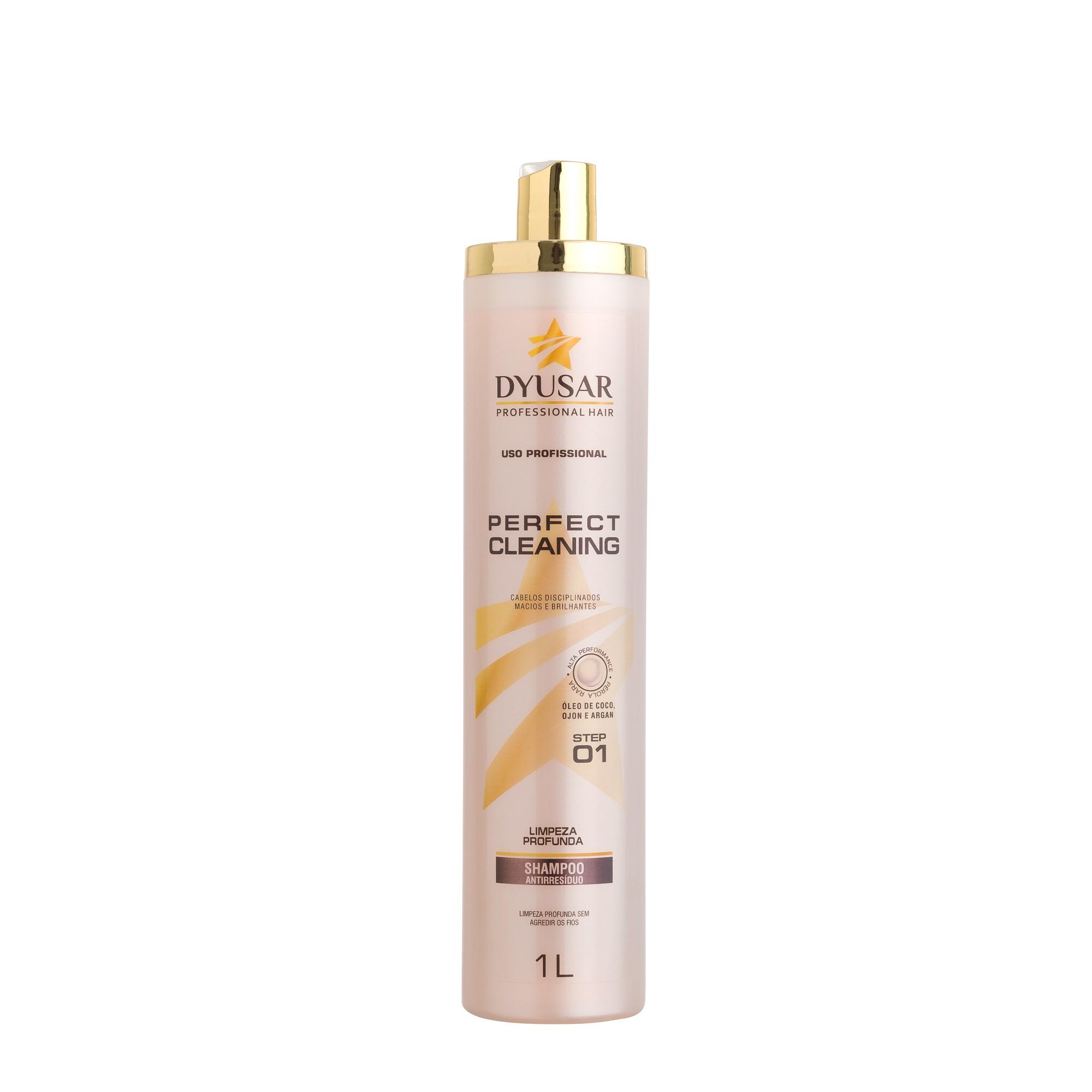 Shampoo Anti resíduo DYUSAR 1 litro