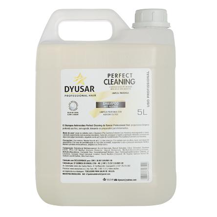 Shampoo Anti resíduo DYUSAR 5 L