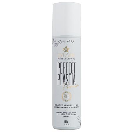Shampoo Anti resíduo Premium DYUSAR Cosméticos 500 ml