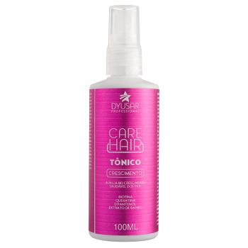 Tônico Capilar - Care Hair - DYUSAR Cosméticos 100 ml