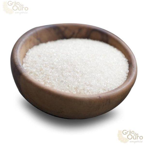 Açúcar Cristal Orgânico 500gr