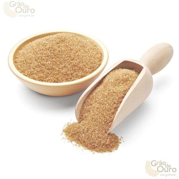 Açúcar Demerara 500gr