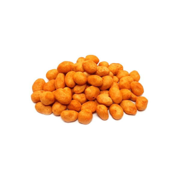 Amendoim Crocante Picante À Granel
