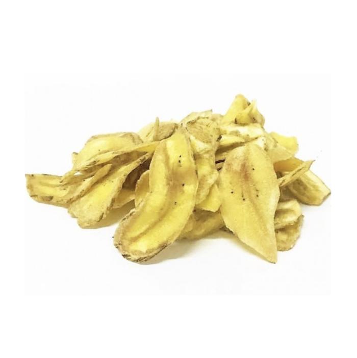 Banana Chips Salgada À Granel