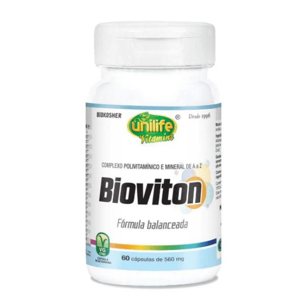 Bioviton 60 Caps Unilife