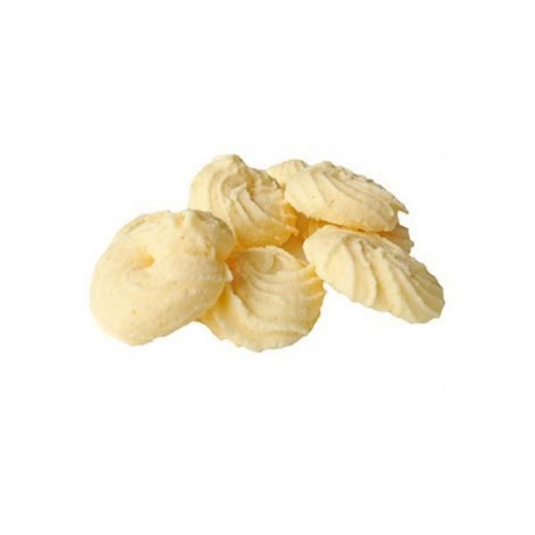 Biscoito de Nata À Granel