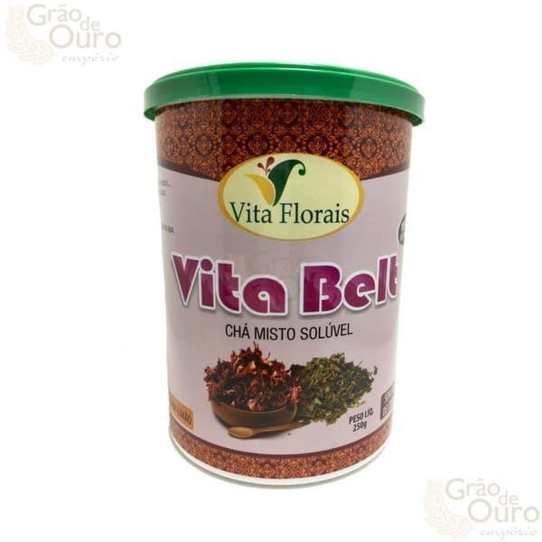 Chá Misto Solúvel 250g Vita Florais