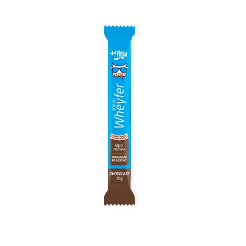 CHOCO WHEYFER CHOCOLATE 25G MAISMU