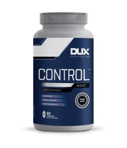 Control Night 60 caps DUX