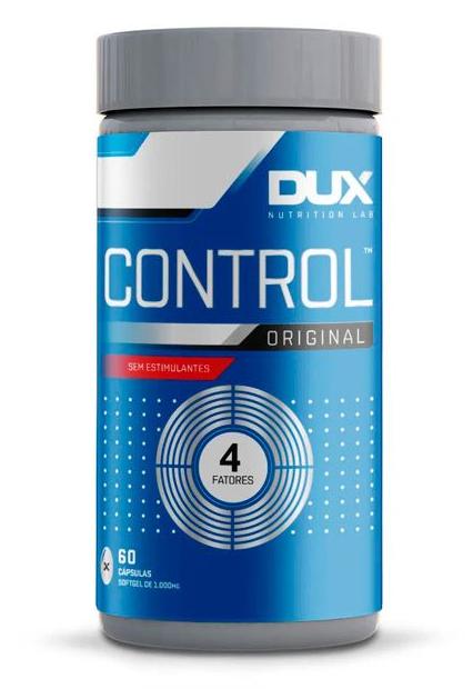 Control Original  60 Caps DUX